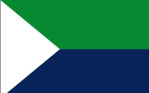 Freediving El Hierro bandera Fahne flag